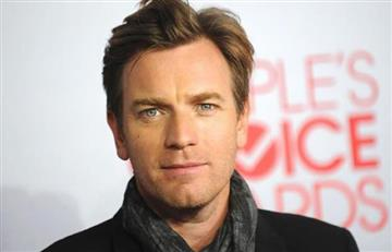 Ewan McGregor estaría en la secuela de 'El Resplandor'
