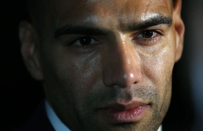 Jorge Mendes garantiza el fichaje de Falcao al AC Milan, afirma prensa italiana