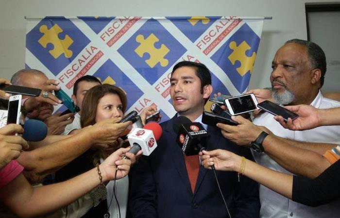 Juicio contra Gustavo Moreno iniciará el 25 de junio en EE.UU.
