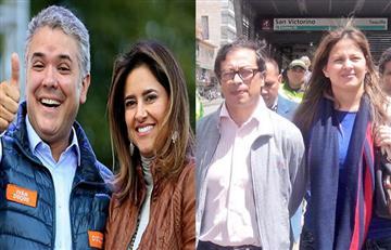¿Quién será la nueva Primera Dama de Colombia?