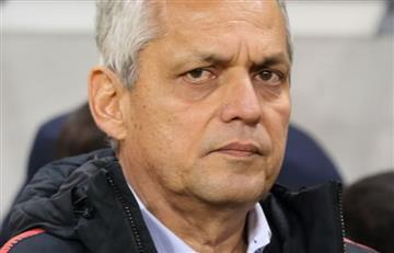 """Reinaldo Rueda: """"Genera mucha nostalgia y amargura que Chile no esté en el Mundial"""""""