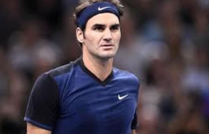 Roger Federer eliminó a Guido Pella en los cuartos de final del torneo de Stuttgart.