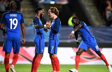 Rusia 2018: ¿Dónde y a qué hora juega Francia vs Australia por la Copa del Mundo?