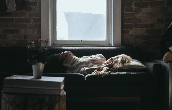 ¿Sabes lo que pasa en tu cerebro mientras duermes?