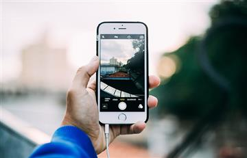 Video: Encuentran un iPhone X que sobrevivió 2 semanas bajo el agua