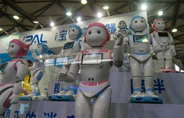China: iPal, el robot profesor y compañero de los niños