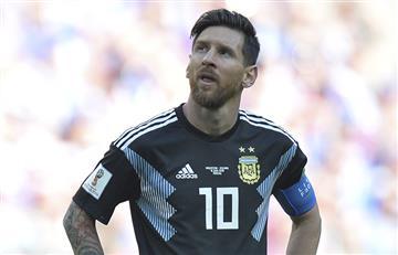 Islandia le complicó las cosas a Argentina y terminaron en tablas