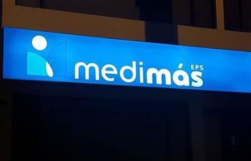 Supersalud no intervendrá a Medimás por ahora