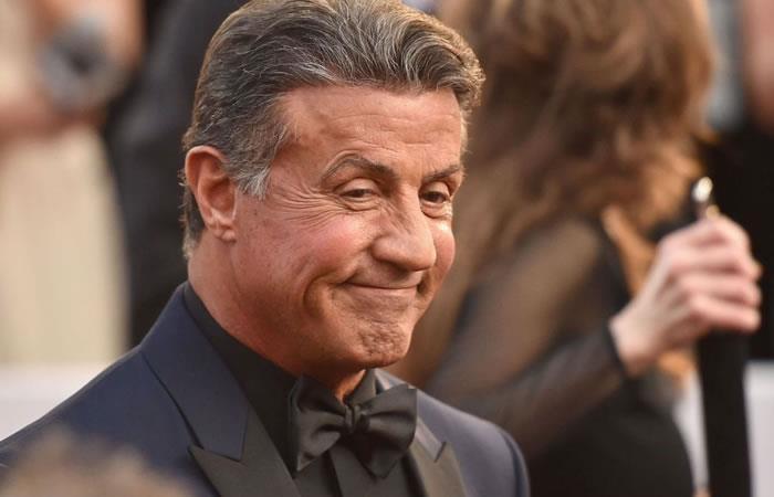 Sylvester Stallone bajo investigación por agresión