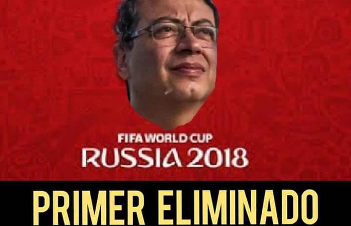 Los memes que dejaron las elecciones presidenciales en Colombia