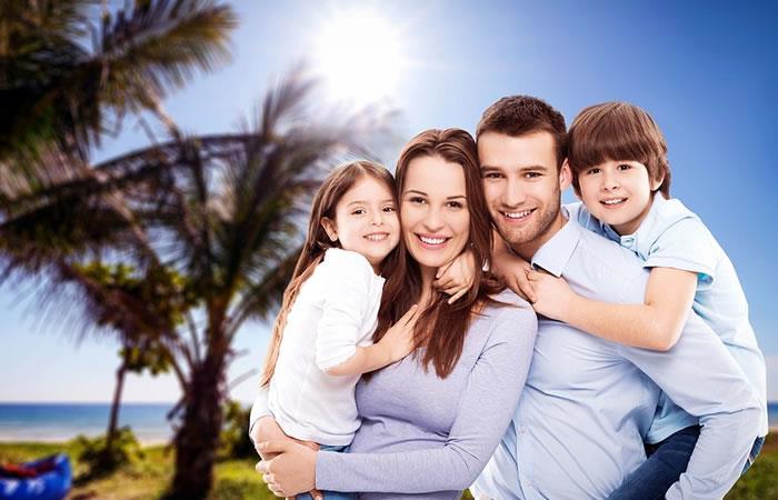Foto: Pixabay. Las vacaciones son el mejor espacio para aprovechar esos momentos de calidad con los hijos