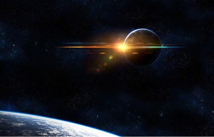 Descubren sorprendente planeta donde el año dura 20 días