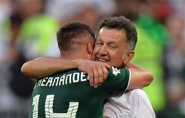 En México planean marcha para pedirle perdón a Juan Carlos Osorio