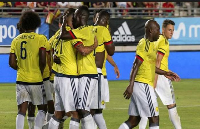 Rusia 2018: ¿Dónde y a qué hora juega Colombia vs Japón?