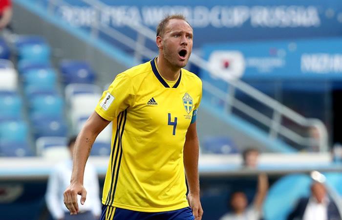 Suecia debuta en el Mundial ante Corea del Sur con victoria