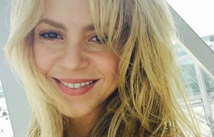 Hijos de Shakira apoyan a Colombia, pero ¿dónde dejan a España?