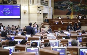 JEP: Una vez más el Congreso aplaza debate de proyecto que reglamenta la jurisdicción
