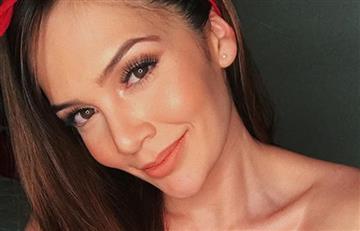Lina Tejeiro preocupó a sus fans y reveló la enfermedad que padece