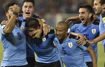 Rusia 2018: ¿Dónde y a qué hora juega Uruguay vs Arabia Saudita?