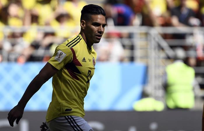 Selección Colombia cayó ante Japón en el debut del Mundial