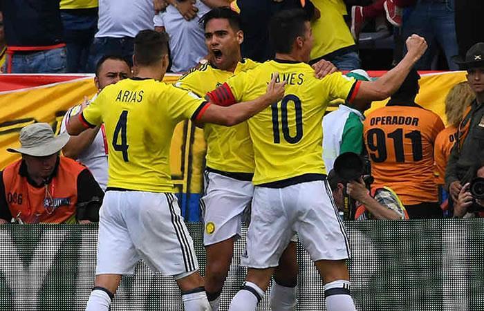 Selección Colombia: ¿Cómo le ha ido a la 'tricolor' en los debut mundialistas?