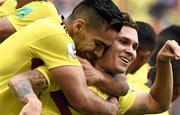 Selección Colombia: Lo que nadie vio del duelo ante Japón