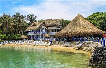 5 razones para visitar el Caribe Colombiano