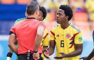 Selección Colombia: Estas son las alternativas de Pékerman tras la expulsión de Carlos Sánchez