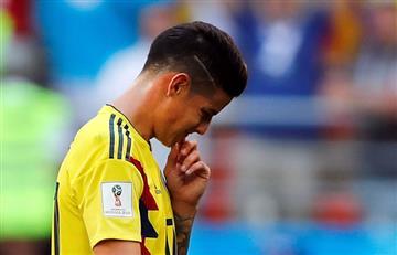 Bayern Múnich le demuestra a James Rodríguez que está con él en las buenas y en las malas