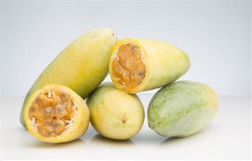 Cáscaras de las frutas tienen propiedades saludables para el cuerpo