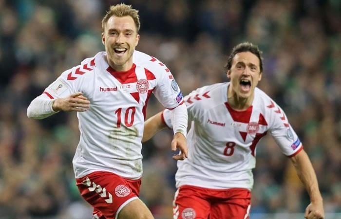 Dinamarca vs. Australia: Hora y transmisión EN VIVO por TV