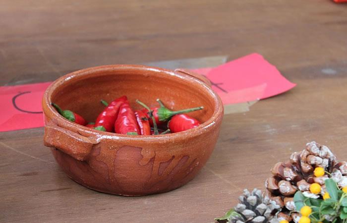 ¿Es bueno o malo el consumo del ají?. Foto: Pixabay