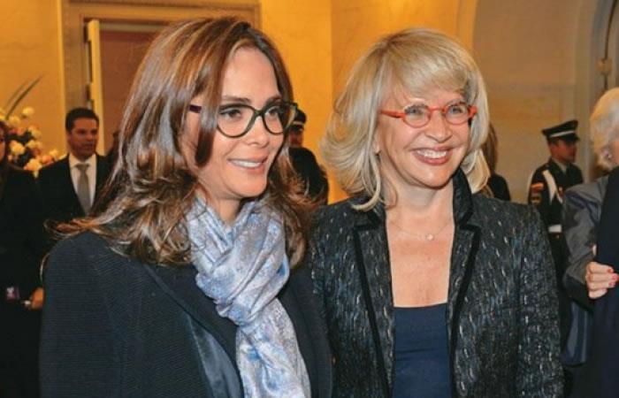 Odebrecht: Archivan investigación a las ex ministras Parody y Álvarez