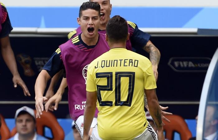Selección Colombia a recuperarse del duro golpe y ya piensa en Polonia