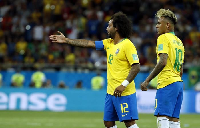 Brasil vs. Costa Rica: Hora y transmisión EN VIVO por TV