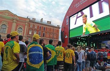 Brasil vs. Costa Rica: Transmisión EN VIVO online