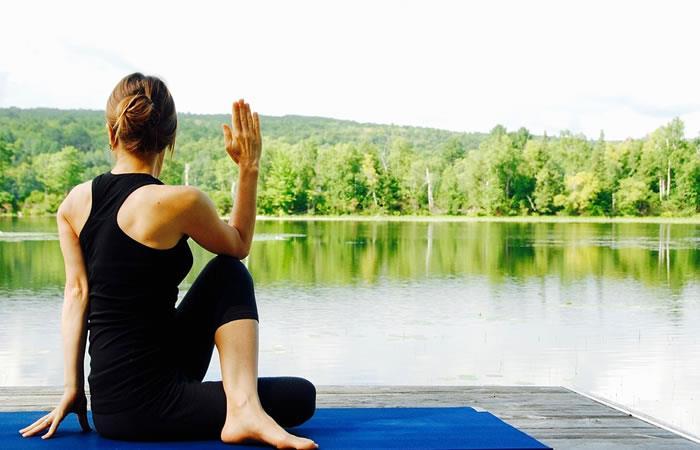 ¿El yoga es una terapia? Aquí te contamos