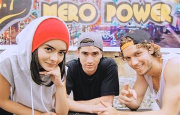 Protagonistas de 'La Reina del Flow' fueron novios en la vida real