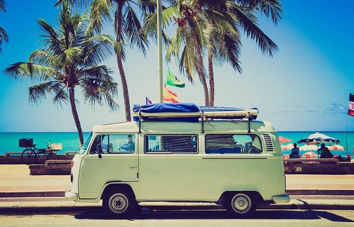 Siempre será un dilema elegir un destino cerca o si nos aventuraremos al otro lado del mundo. Foto: Pixabay