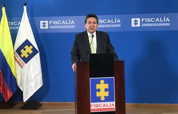 Fiscal revela red de corrupción durante las elecciones legislativas