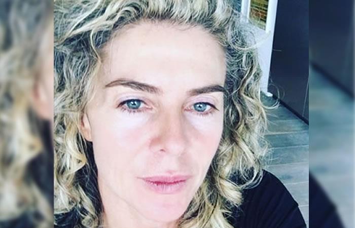 Margarita Rosa de Francisco regresa a la actuación con protagónico