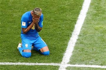 """Neymar: """"No todos saben lo que pasé para llegar hasta aquí"""""""