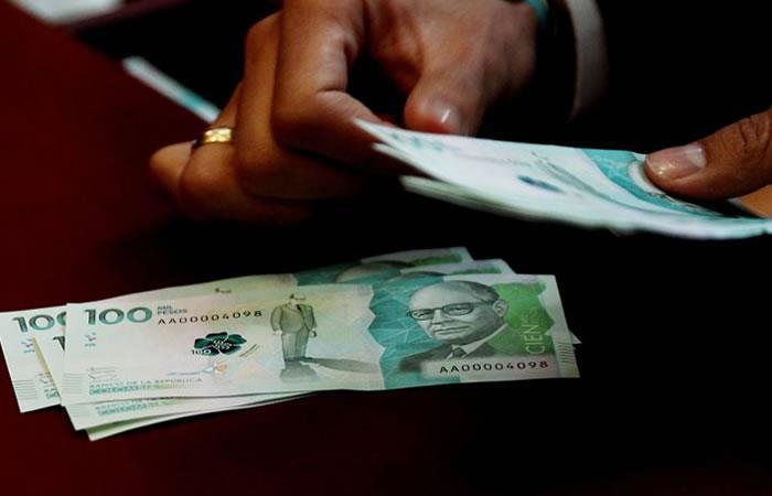 La eliminación de los 3 ceros del peso avanza en el Congreso. Foto: EFE