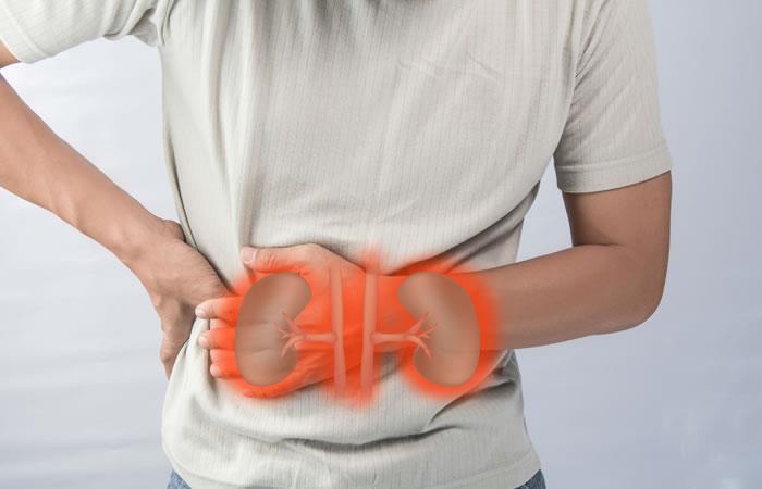 En muchas ocasiones se diagnostica de forma espontánea, cuando se estudian infecciones urinarias