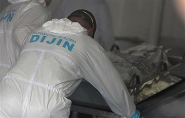 Estudios de cartas dentales confirman que los cuerpos son de los periodistas ecuatorianos