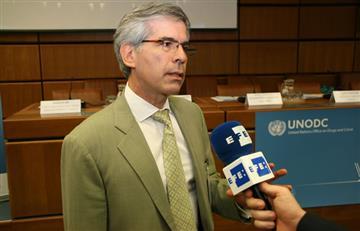 JEP: Yesid Reyes informó que no se posesionará como magistrado de la Jurisdicción