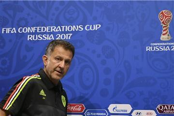 """Juan Carlos Osorio: """"Es una victoria merecida"""""""
