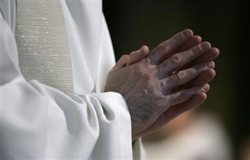 La iglesia católica no se toma a la ligera el diablo