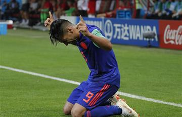 Colombia ganó a Polonia y esto fue lo que nadie vio del partido