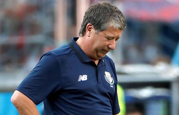 Inglaterra ganó, goleó y eliminó a la Panamá del 'Bolillo' Gómez